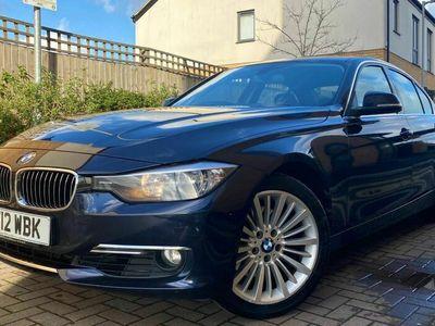 used BMW 328 3 Series 2.0 i Luxury 4dr