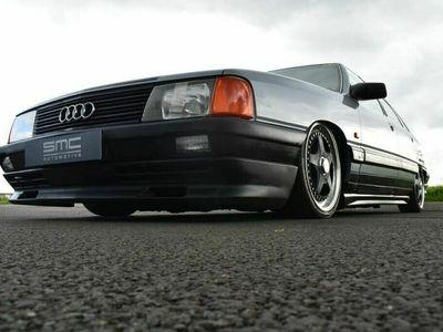 used Audi 100 100E Auto Restomod Showcar, 1988 ( )