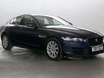 used Jaguar XE 2.0 S 4dr
