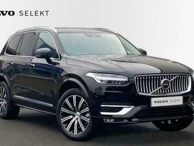 used Volvo XC90 2.0 B5D [235] Inscription 5dr AWD Geartronic