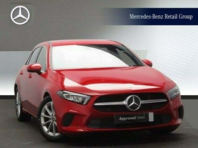 used Mercedes A180 D SPORT