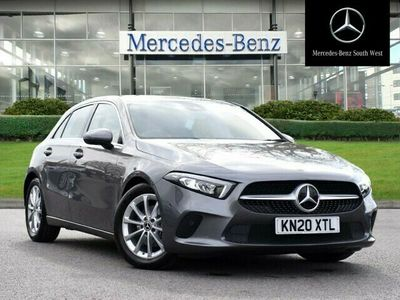 used Mercedes A200 D SPORT EXECUTIVE