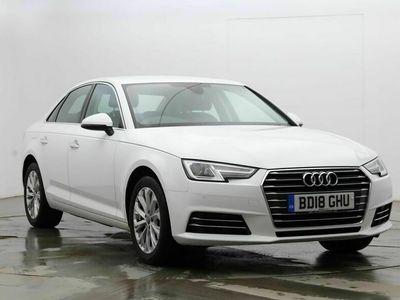 used Audi A4 1.4T FSI SE 4dr S Tronic