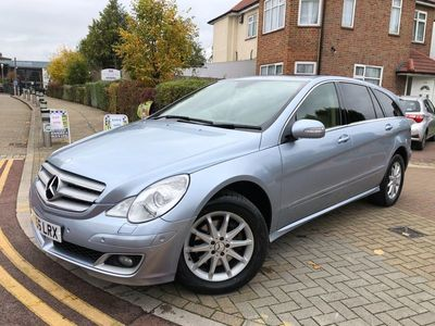 used Mercedes R320 R Class 3.0CDI SE L 7G-Tronic 5dr