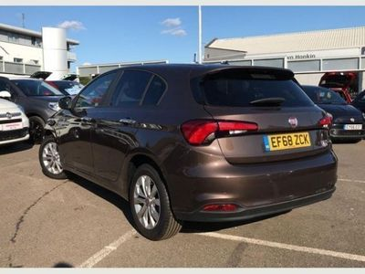 used Fiat Tipo Tipo1.3 Multijet Easy Plus 5dr: tipo: Hatchback 2018