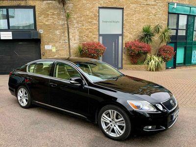used Lexus GS450H 3.5 SE CVT 4dr