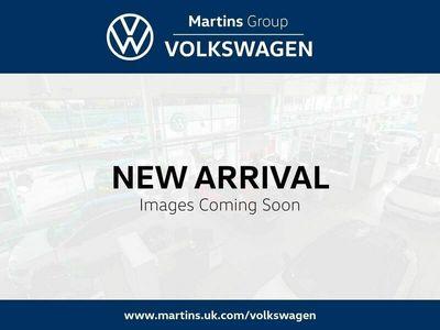 used VW Golf 1.6 TDI Match Edition 110PS diesel hatchback