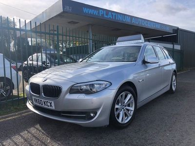 used BMW 523 5 Series 3.0 i SE Touring 5dr