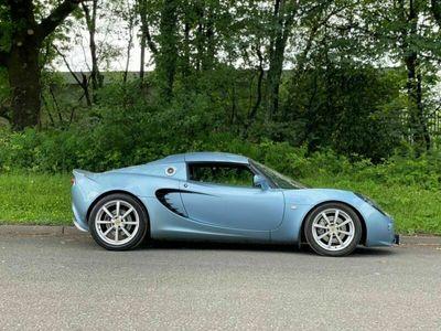 used Lotus Elise 1.8 111R 2dr