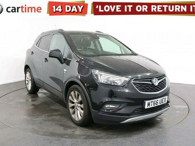 used Vauxhall Mokka 1.4 ELITE S/S 5d 138 BHP Your dream car can become a reality with cartime's fantastic finance deals.