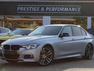 used BMW 340 3 Series i M Sport Shadow Edition 4dr Step Auto
