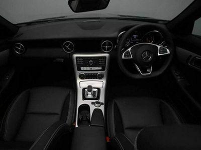 used Mercedes 300 SLC SlcAmg Line 2Dr 9G-Tronic