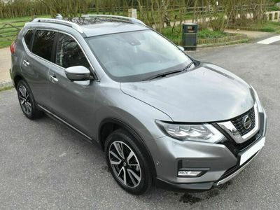used Nissan X-Trail 1.3 DIG-T Tekna DCT Auto (s/s) 5dr