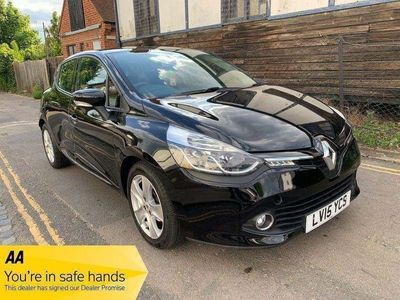 used Renault Clio 0.9 TCe ECO Dynamique Nav (s/s) 5dr