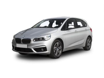 used BMW 225 Active Tourer 2 SERIES xe M Sport 5dr [Nav] Auto