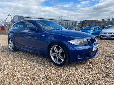 used BMW 130 1 Series 3.0 i M Sport 5dr