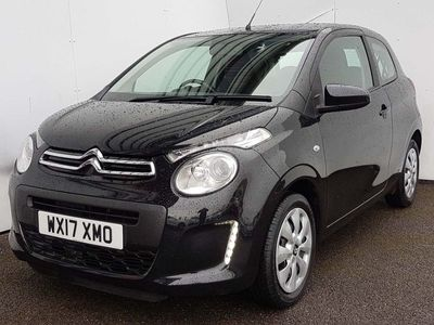 used Citroën C1 1.0 VTi Feel 3dr