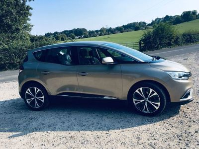 used Renault Scénic 1.2 TCe Dynamique Nav (s/s) 5dr