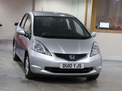 used Honda Jazz 1.4 ES 5dr