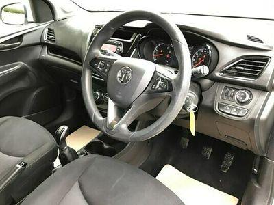 used Vauxhall Viva Se Ac Hatchback 2016