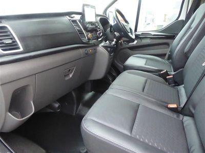 used Ford Custom Transit2.0 TDCi 170ps Low Roof Sport Van