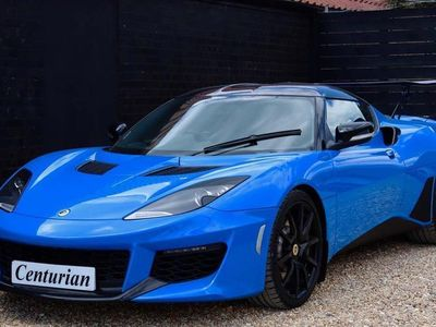 used Lotus Evora 3.5 V6 400 2dr