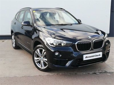 used BMW X1 xDrive 20d Sport 5dr