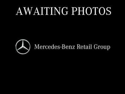 used Mercedes E200 E-Class4dr 7G-Tronic