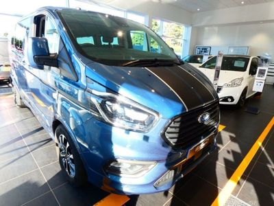 used Ford Tourneo 310 SPORT 2.0 5dr