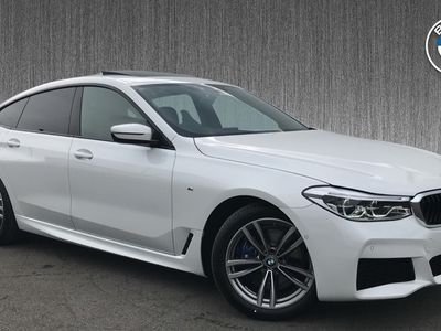 used BMW 630 6 SERIES 2020 Chester d M Sport GT