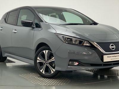 used Nissan Leaf Leaf E ( 110kw ) ( 40kWh ) Auto10