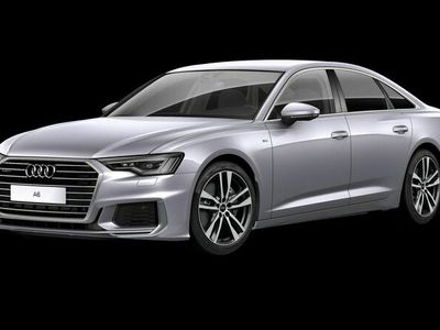 used Audi A6 45 TFSI 265 Quattro S Line 4dr S Tronic