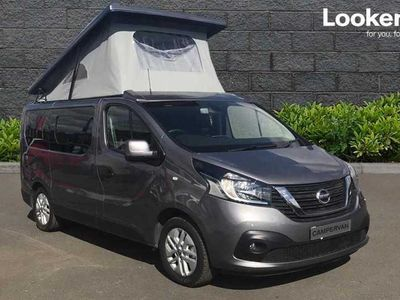 used Nissan NV300 1.6 Dci 125Ps H1 Tekna Van, 2020 (20)