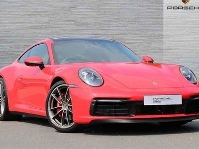 used Porsche 911S 2dr PDK Auto