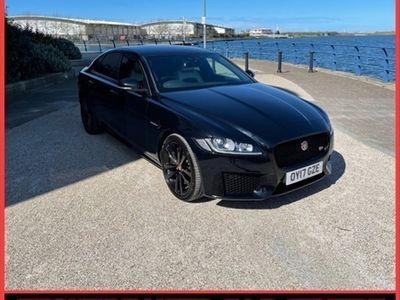 used Jaguar XF 3.0 V6 S 4DR AUTOMATIC