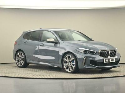 used BMW M135 1 SERIES i xDrive 5dr Step Auto