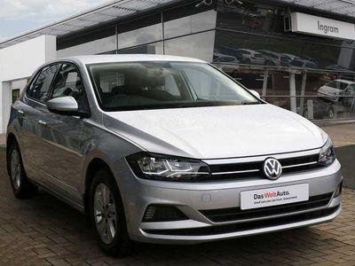 used VW Polo 1.0 Evo Se 5Dr