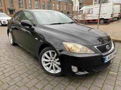 used Lexus IS250 SE