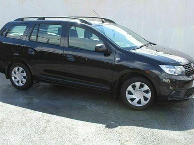 used Dacia Logan 1.0 SCe Ambiance 5dr