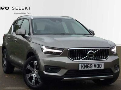 used Volvo XC40 D3 Inscription (Convienence Pack) 2.0 5dr