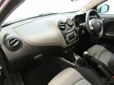 used Alfa Romeo MiTo £5