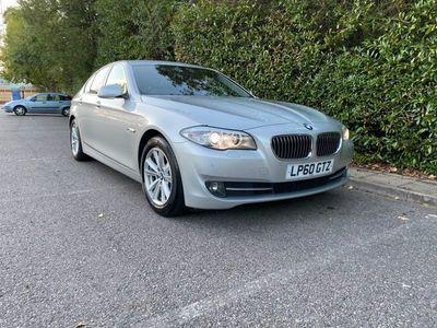 used BMW 523 5 Series 3.0 i SE 4dr