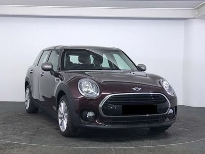 used Mini Cooper Clubman 2017 Aberdeen 1.5 (s/s) 6dr