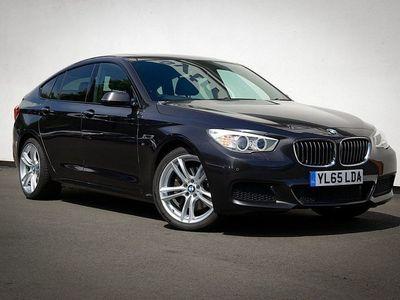 used BMW 520 Gran Turismo d M Sport