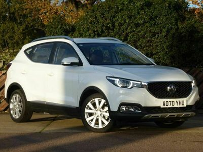 used MG ZS 1.0T GDi Excite 5dr DCT Auto