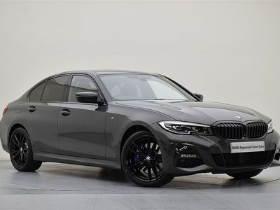 used BMW 330 G20 d xDrive M Sport Pro Edition Salo