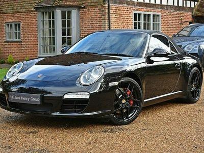 used Porsche 911 Carrera Cabriolet CARRERA 2S PDK Semi Auto 2-Door