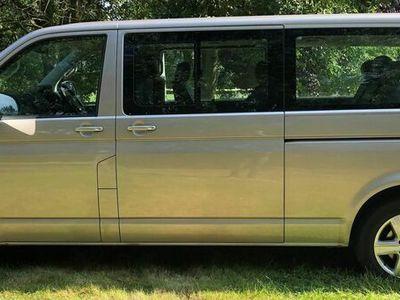 used VW Caravelle 2.0 BiTDI BlueMotion Tech SE DSG LWB 5dr