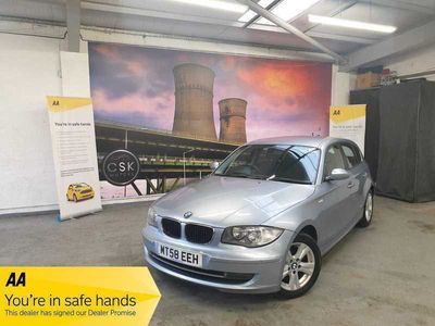 used BMW 116 1 Series i SE