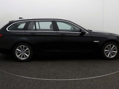 used BMW 520 5 Series D SE TOURING Estate 2017